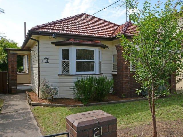21 Alfred Street, Waratah, NSW 2298