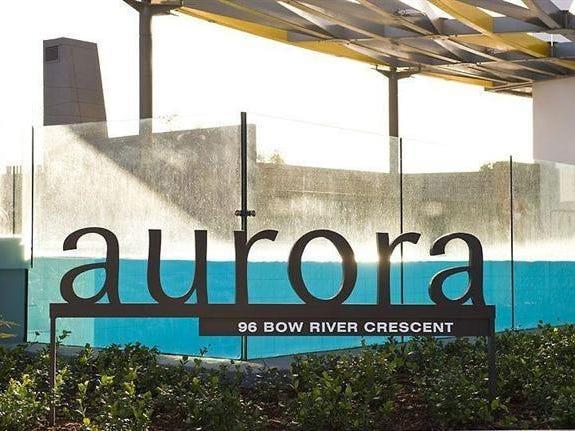 607/96 Bow River Crescent, Burswood, WA 6100