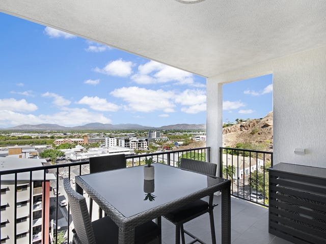 18/31 Blackwood Street, Townsville City, Qld 4810
