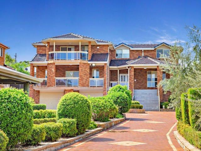 158 Hillcrest Ave, Greenacre, NSW 2190
