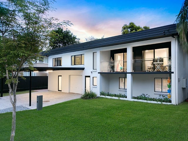 22 Gardenvale Street, Holland Park West, Qld 4121