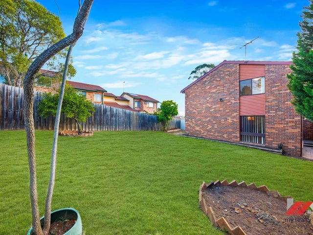 4/6 Jacquinot Place, Glenfield, NSW 2167