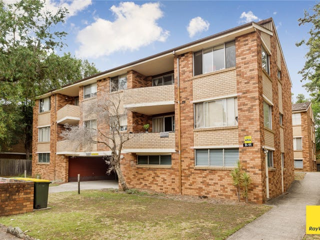 9/9-15 Rokeby Road, Abbotsford, NSW 2046