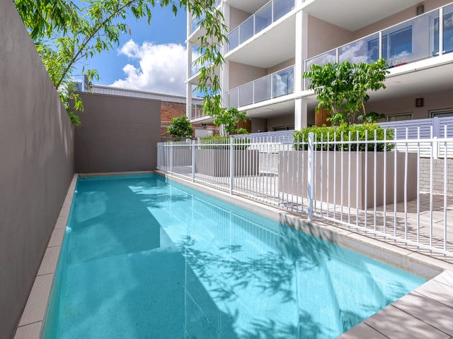 14/41 Fortescue Street, Spring Hill, Qld 4000