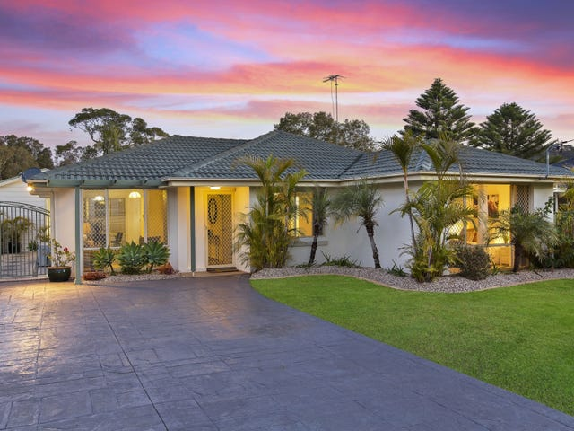 44 Everglades Crescent, Woy Woy, NSW 2256