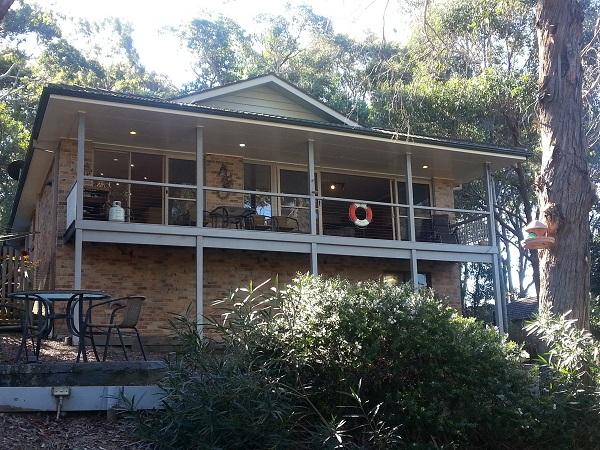 56 Dobell Drive, Wangi Wangi, NSW 2267