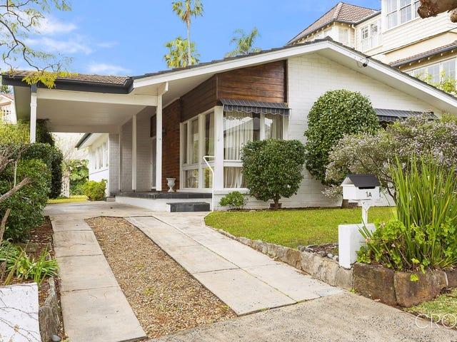 1a Methuen Avenue, Mosman, NSW 2088
