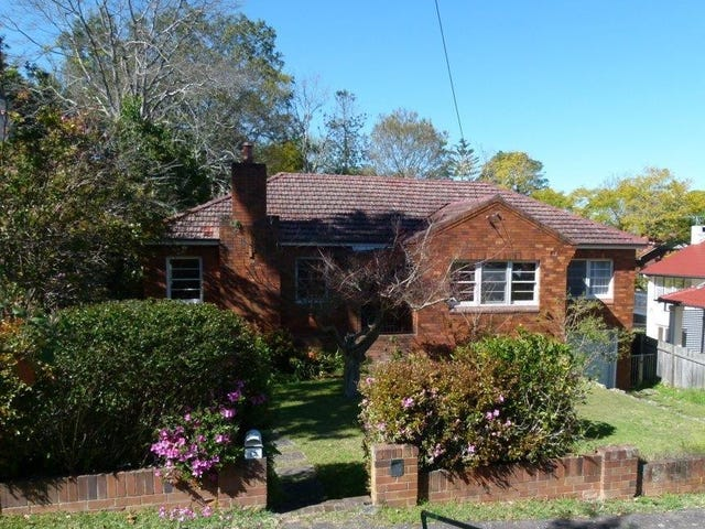 12 Westbourne Avenue, Lindfield, NSW 2070