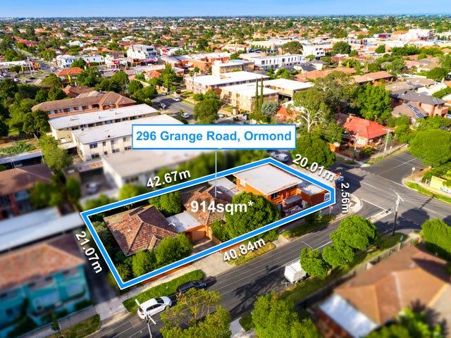 296 Grange Road, Ormond, Vic 3204