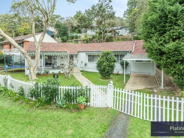 7 Nenagh Street, North Manly, NSW 2100