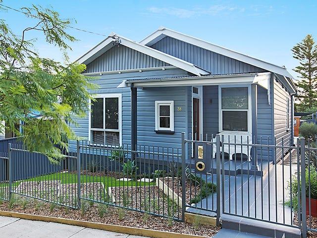 38 Gamack Street, Mayfield, NSW 2304