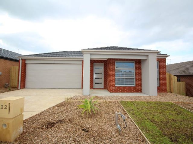 22 Hinterland Drive, Curlewis, Vic 3222