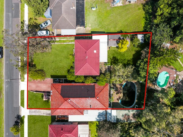 59-61 Moffatts Drive, Dundas Valley, NSW 2117