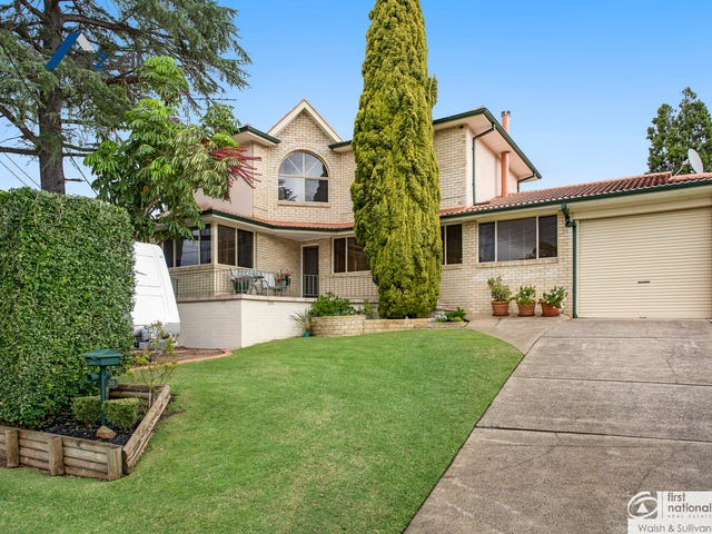 20 Russell Ave, Winston Hills, NSW 2153