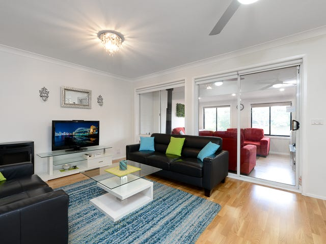 U2, 31-33 Georgiana Crescent, Ambarvale, NSW 2560