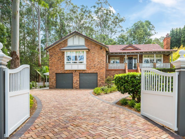 35 Amberwood Way, Castle Hill, NSW 2154