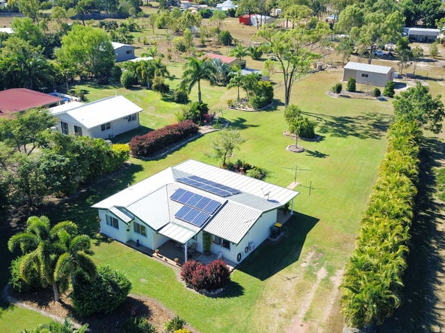 33 Darling Road, Jensen, Qld 4818