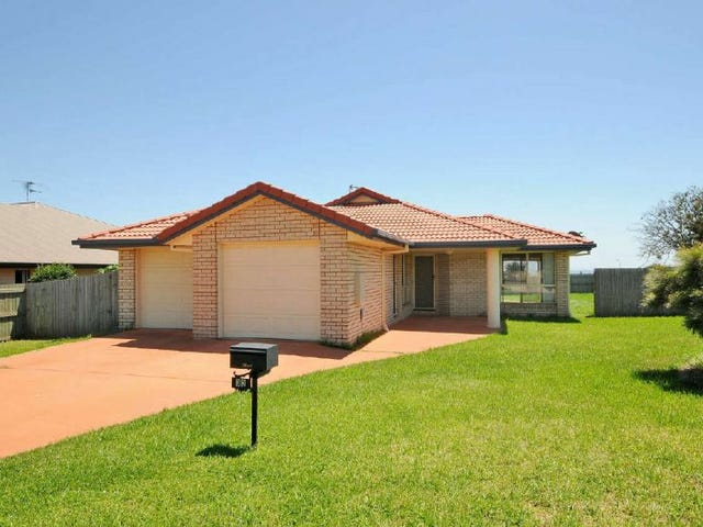 33 Smythe Drive, Highfields, Qld 4352