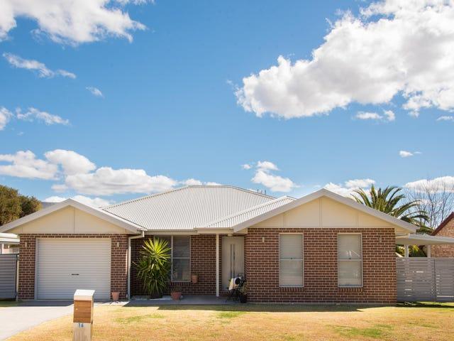 16 Honey Lane, Mudgee, NSW 2850