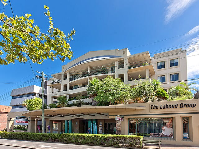 19/135 Sailors Bay Road, Northbridge, NSW 2063
