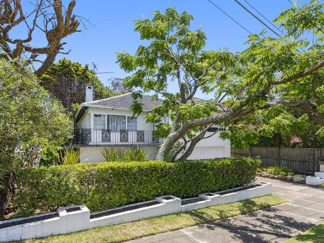 8 Girilang Ave, Vaucluse, NSW 2030