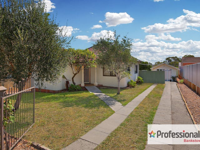 60 Simmat Avenue, Condell Park, NSW 2200