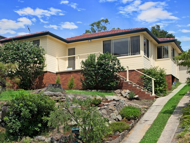 11 Forbes Crescent, Engadine, NSW 2233