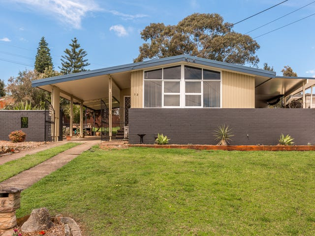 12 Tyrone Place, Blacktown, NSW 2148