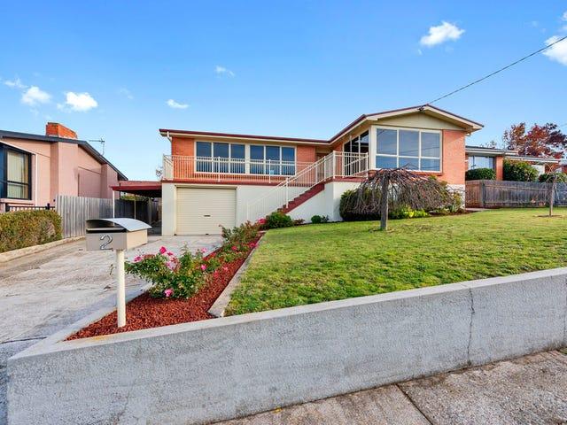 2 Warruga Place, Devonport, Tas 7310