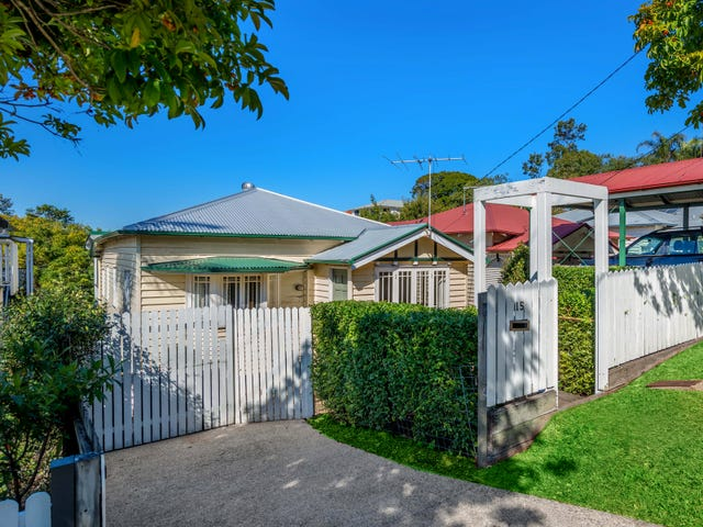 15 Graham Street, Windsor, Qld 4030