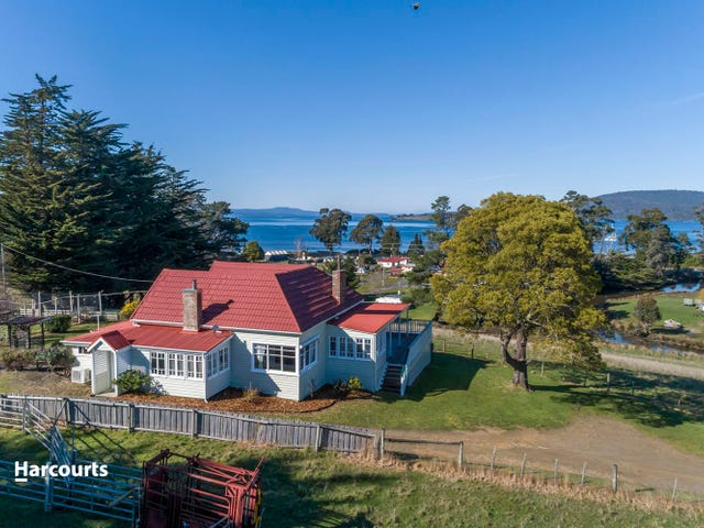 16 Slaughter House Road, Dover, Tas 7117