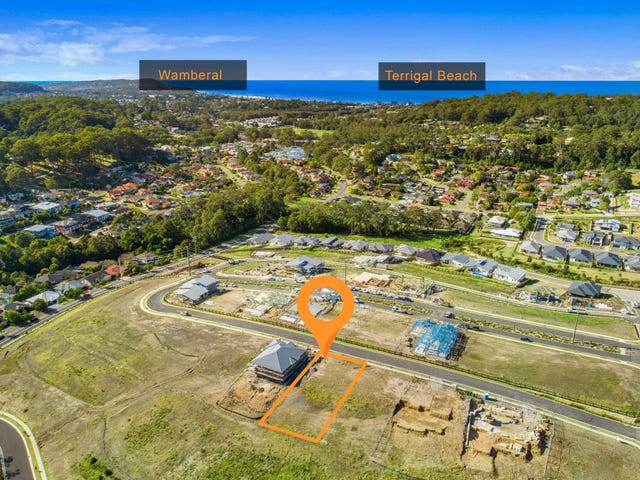 50 Sumner Circuit, Terrigal, NSW 2260