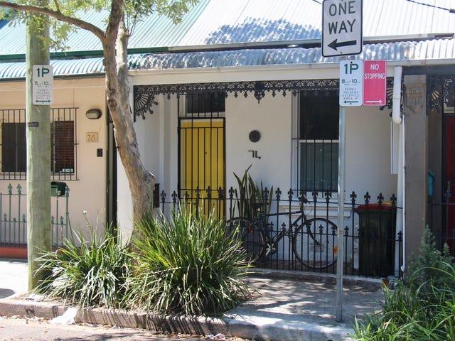 74 Boronia Street, Redfern, NSW 2016