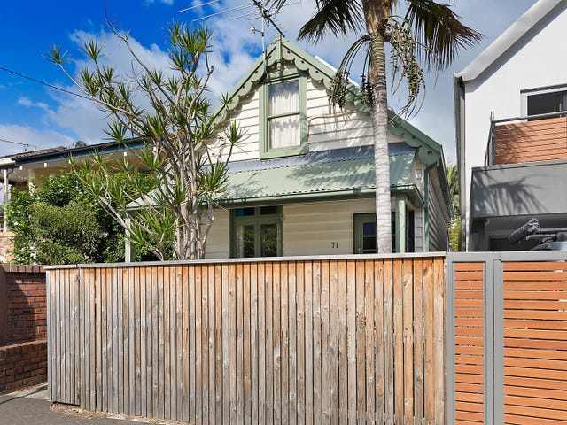 71 Whistler  Street, Manly, NSW 2095