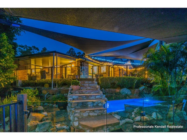 108-110 Munstervale Road, Tamborine, Qld 4270