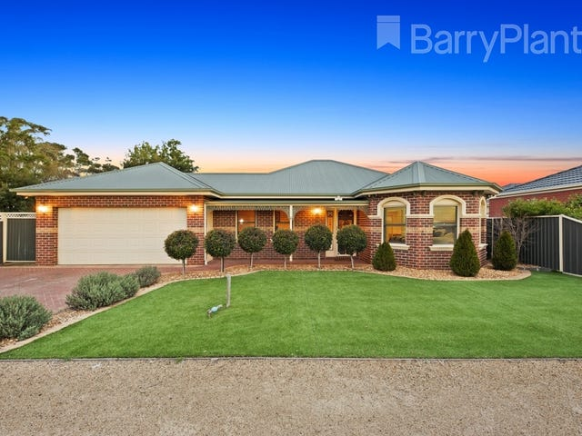 64 Evergreen Drive, Wyndham Vale, Vic 3024