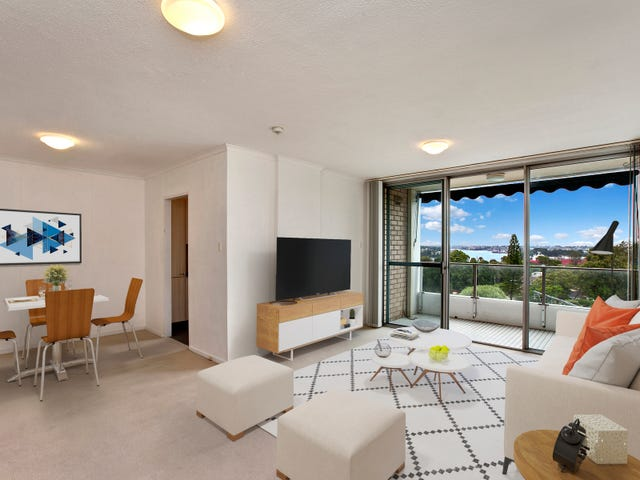 4/10-12 Carr Street, Waverton, NSW 2060