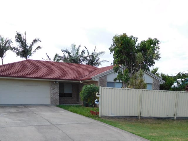 8a Franklin Road, Pialba, Qld 4655
