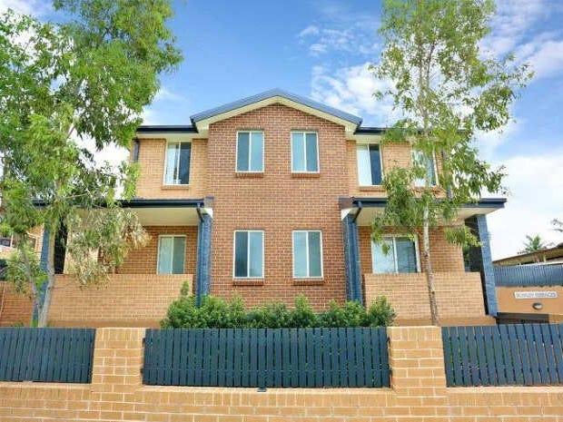 4/26 ROWLEY ROAD, Guildford, NSW 2161