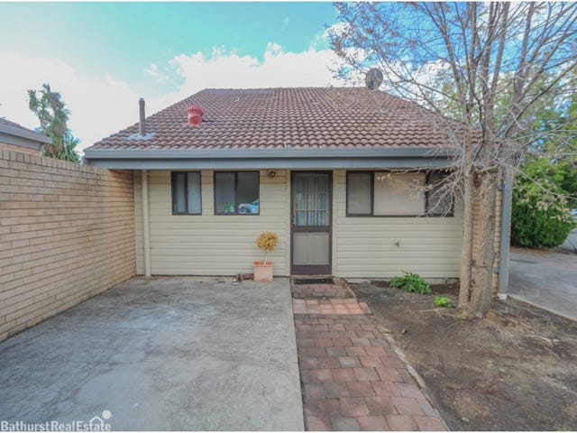 5/142 Durham Street, Bathurst, NSW 2795