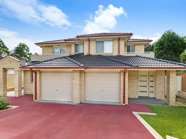 8A Boronia Street, South Wentworthville, NSW 2145
