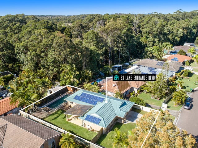 53 Lake Entrance Boulevard, Noosaville, Qld 4566