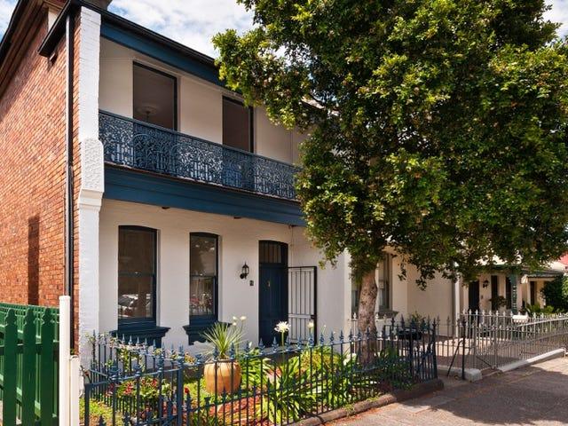 9 National Street, Rozelle, NSW 2039