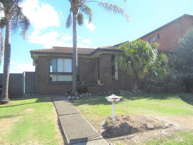 6 Ballina Place, Bossley Park, NSW 2176