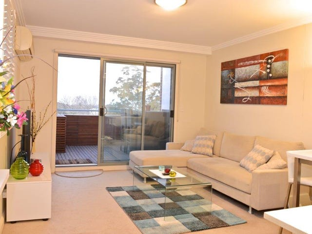 34/524-542 Pacific Highway, Chatswood, NSW 2067