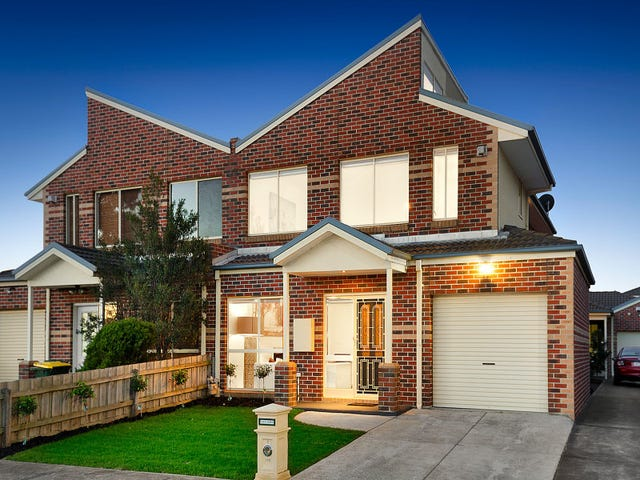 2/156 Copernicus Way, Keilor Downs, Vic 3038