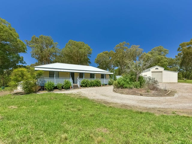 125 Ruddocks Road, Lakesland, NSW 2572