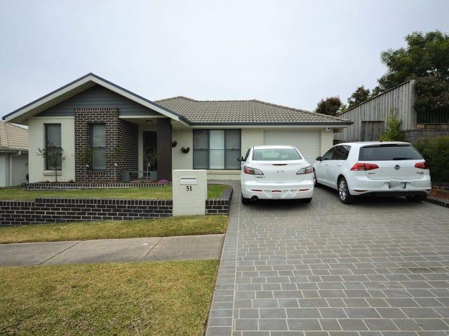 51 Minorca Circuit, Spring Farm, NSW 2570