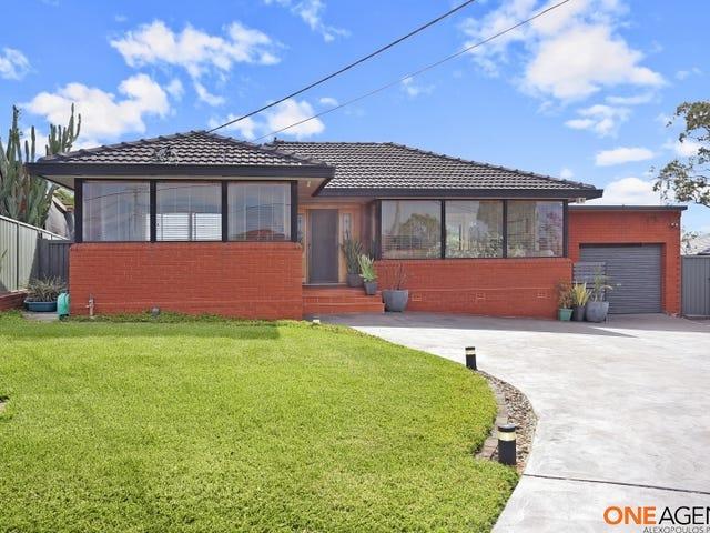 34 Snowdon Crescent, Smithfield, NSW 2164
