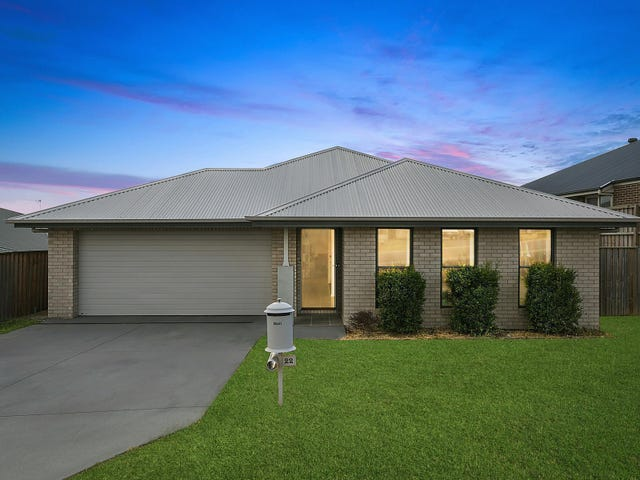 22 Scenic Drive, Gillieston Heights, NSW 2321